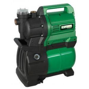Ribiland PRS20JETF130 - Pompe surpresseur 20L avec pompe JET 1300 W