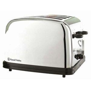 Russell Hobbs Toaster Retro (13767) - Toaster 4 fentes