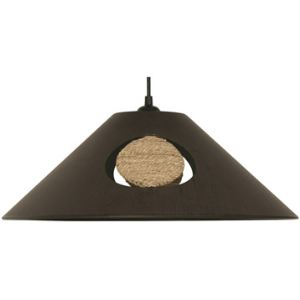 Metropolight Suspension Zen  60 W (38 cm)