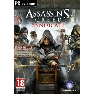 Assassin's Creed : Syndicate sur PC