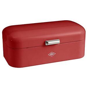boite a pain rouge comparer 93 offres. Black Bedroom Furniture Sets. Home Design Ideas