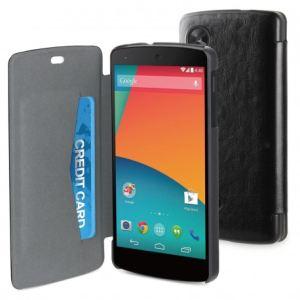 Muvit B00HYRCTF6 - Étui de protection pour LG Nexus 5