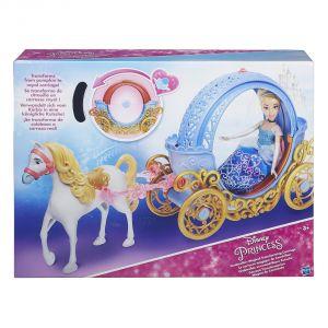 Hasbro Le Carrosse de Cendrillon Disney Princesses