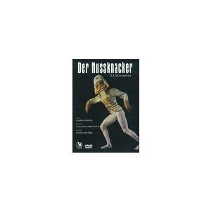 Tschaikowsky: Der Nussknacker San Francisco DVD
