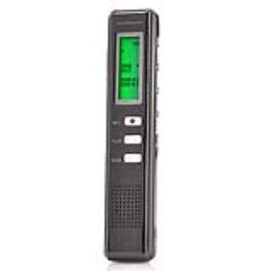 High-Tech Place DNDM4G01 - Dictaphone numérique 4Go