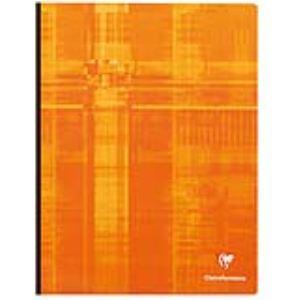 Clairefontaine Cahier Brochure Séyès 192 pages 24x32 cm