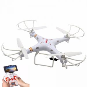 Mjx X705C Wifi FPV Caméra HD 720p - Drone