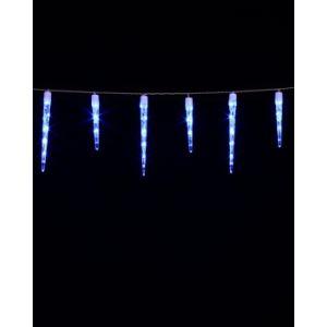 Feerie Lights Guirlande lumineuse effet glaçons 63 LED (1.40nm)