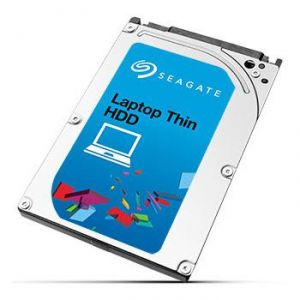 "Seagate ST4000LM016 - Disque dur interne 4 To 2.5"" SATA 6Gb/s"