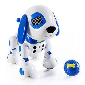 Spin Master Zoomer Chien Robot Zuppies Love Sport