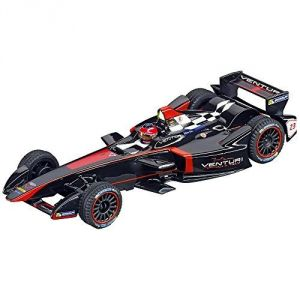 Carrera Toys 64008 - Formula E Venturi Racing pour circuit Go!!!