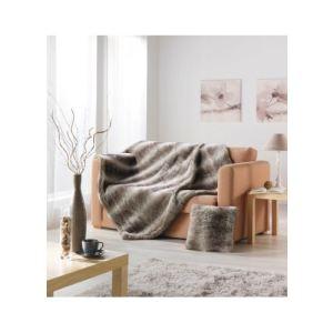 Home maison Plaid Husky (130 x 170 cm)