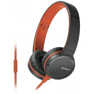 Sony MDR-ZX660AP - Casque audio compatible smartphone