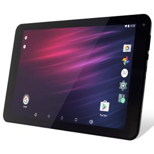 """Logicom MBOT Tab 100 16 Go - Tablette tactile 10.1"""" sous Android 6.0"""