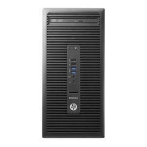 HP M9B18EA - EliteDesk 705 G2 avec AMD A8 PRO-8650B 3.2 GHz