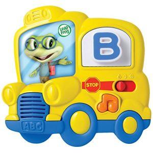 Leapfrog Magnet-o-lettres Bus