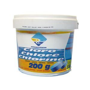 Proquiswim Galet chlore lent - 5 kg