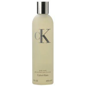 Calvin Klein CK One - Gel purifiant pour le corps