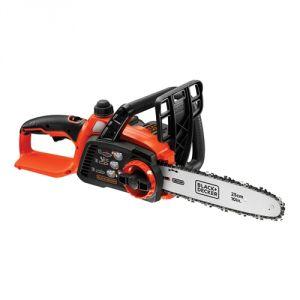 Black & Decker GKC1825L20-QW - Tronçonneuse électrique à batterie 18V 25cm
