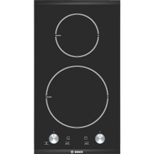 bosch pie375c14e domino induction 2 foyers comparer avec. Black Bedroom Furniture Sets. Home Design Ideas