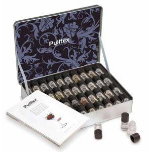 Pulltex Coffret 40 arômes du vin