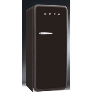 refrigerateur smeg 1 porte noir comparer 22 offres. Black Bedroom Furniture Sets. Home Design Ideas