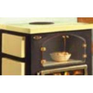 Porte verre godin 965005 comparer 4 offres - Poele a bois porte froide ...