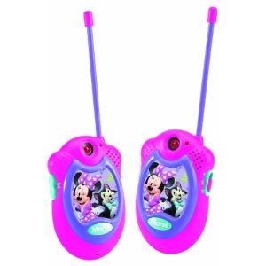 Lexibook Talkie-walkie Minnie