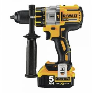 Dewalt DCD996P2 - Perceuse visseuse percussion 18V XRP
