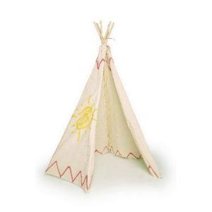 Legler 3035 - Tente d'indiens