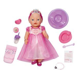 Zapf Creation Baby Born interactif Princesse (43 cm)