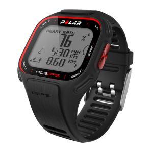 Polar RC3 GPS - Montre cardiofréquencemètre avec GPS intégré