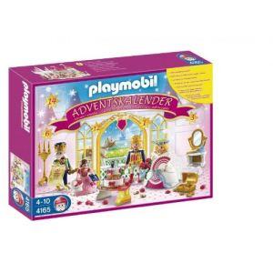 Playmobil 4165 - Calendrier de l'avent : Mariage de la princesse