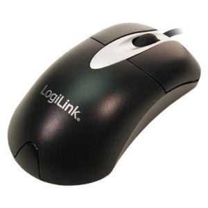 Logilink ID0011 - Souris optique filaire USB