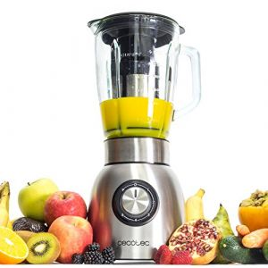 Cecotec POWER TITANIUM - Blender