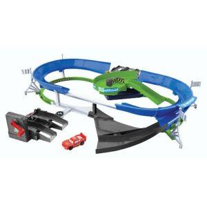 Mattel Cars - Piste Stunt Racer