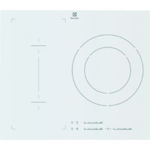 Electrolux induction 3 foyers comparer 40 offres - Table induction blanche 3 foyers ...