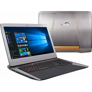 "Asus G752VS-GC110T - 17.3"" avec Core i7-6820HK 2.7 GHz"