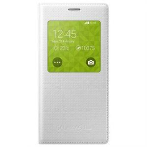 Samsung EF-CG800BH - Étui à rabat pour Galaxy S5 mini