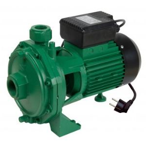 Ribiland PRRBK200 - Pompe à eau de surface centrifuge 2000w