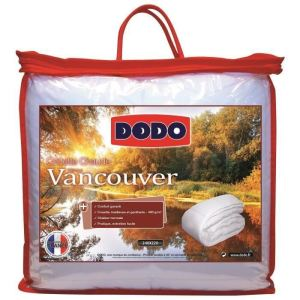 Dodo Couette chaude Vancouver (220 x 240 cm)