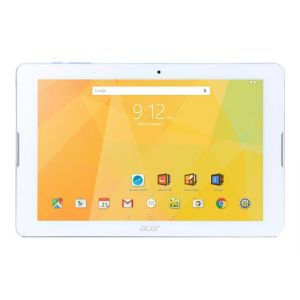 """Acer Iconia One 10 B3-A20-K2JR - Tablette tactile 10.1"""" 16 Go sous Android 5.1"""