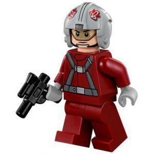 Lego Pilote Skyhopper - Figurine Star Wars