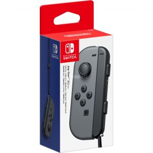 nintendo switch joy con gauche comparer avec. Black Bedroom Furniture Sets. Home Design Ideas