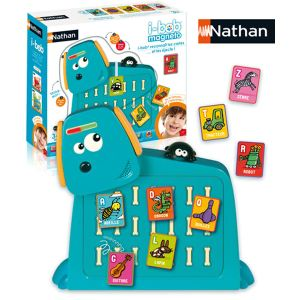 Nathan I-Bob Magneto