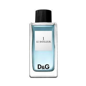 Dolce & Gabbana 1 Le Bateleur - Eau de toilette pour homme