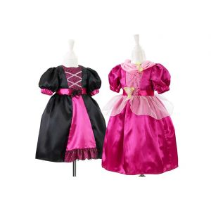 Souza For Kids Déguisement robe de princesse réversible Beatricia