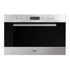 Whirlpool AMW733IX - Micro-ondes encastrable avec Grill