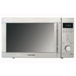 Daewoo KOC1B4KSA - Micro-ondes avec Grill et chaleur tournante