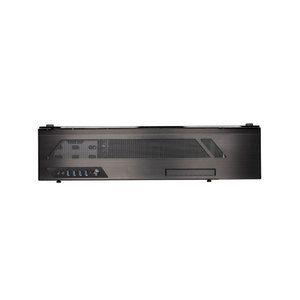 Lian Li PC-O7SX - Boîtier Desktop HTPC en aluminium et verre trempé